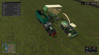 Forage Harvester Cargo Pack v1 0 0 1 | Mods Magistrate's FileBase